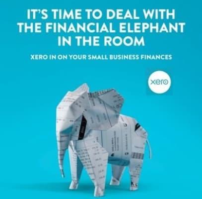 xero elephant